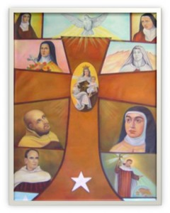 Fiestas Carmelitas